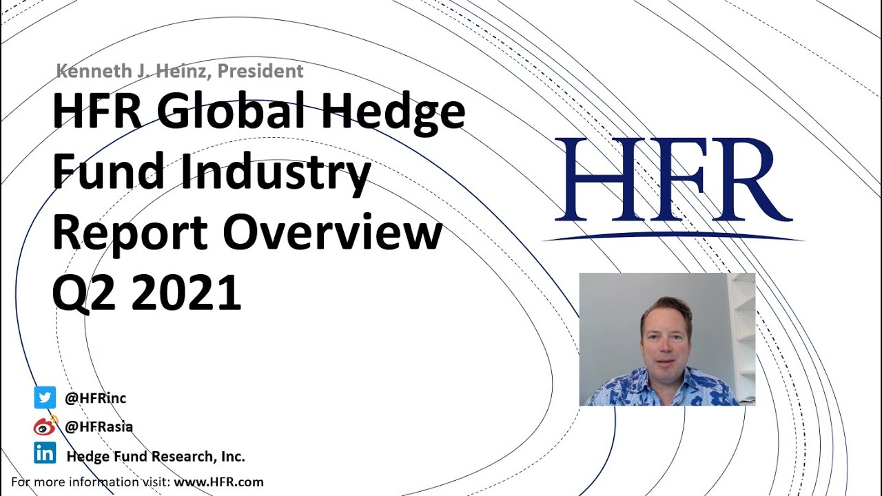 Download HFR Global Hedge Fund Industry Report Overview Q2 2021 | Hedge Fund Research, Inc. (HFR)