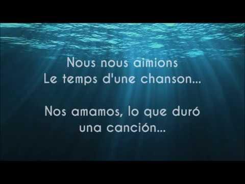 Клип Madeleine Peyroux - La Javanaise