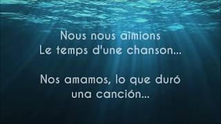 La Javanaise De Madeleine Peyroux Sub En Español