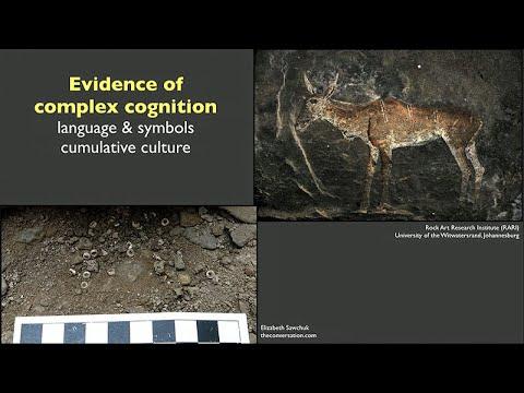CARTA: Exploring the Origins of Today's Humans - Katerina Harvati, Teresa Steele, John Hawks