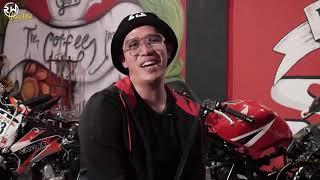 VOKALIS GOLIATH JADI PNS, UDAH GAK NGEBAND ??