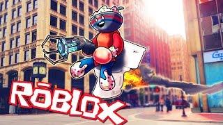 Roblox | GMOD IN ROBLOX! (Roblox Adventures)