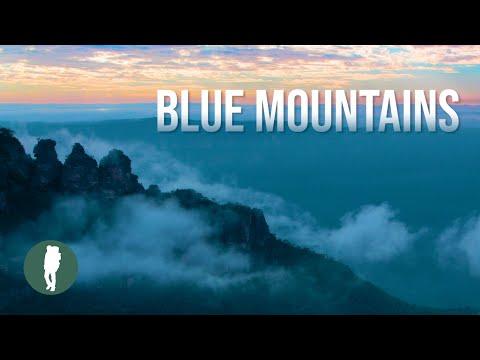 Blue Mountains, Australia Nature