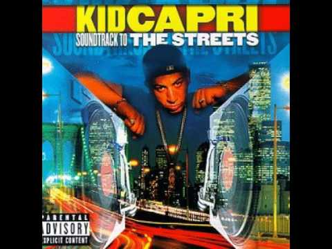 kid capri - life goes on feat.  az, case, allure and common