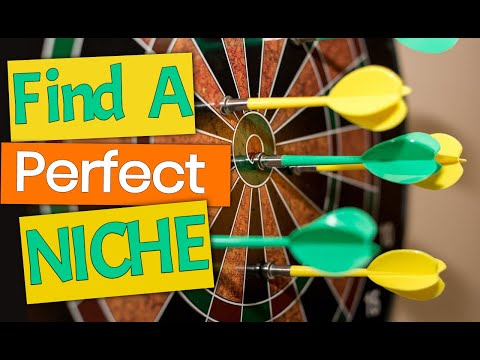HOW TO FIND YOUR NICHE   a Social Media Marketing tip for 2020 from YouTube · Duration:  6 minutes 13 seconds