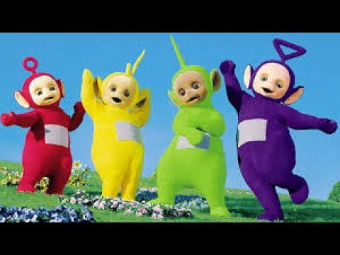 5c16c785c Johnny Johnny Yes Papa and Many More Nursery Rhymes for Children   Kids  Songs by Teletubbies