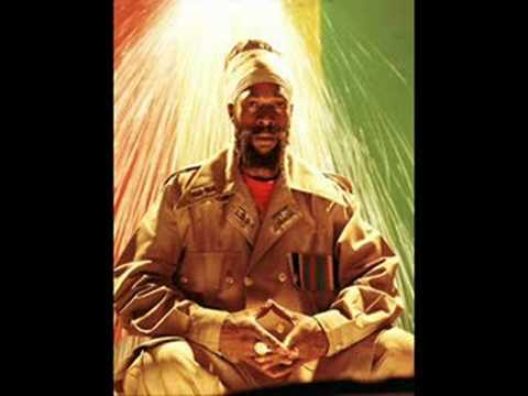 capleton - burn dem every day