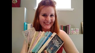All Things Anne - Ranking the Anne of Green Gables books