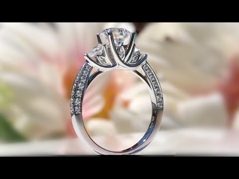 Natalie K Engagement Rings - Cobymadison Jewelers