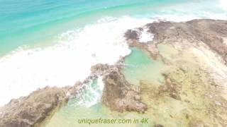 One Day Tour of Fraser Island 27th August 2016