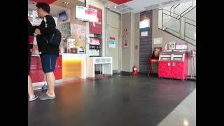 [짠랗가 1기] #28 음식 접시 아빠 김규진 KFC …