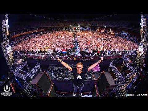 Armin Van Buuren - Dominator