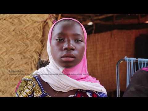 The UN Peacebuilding Fund in Mali