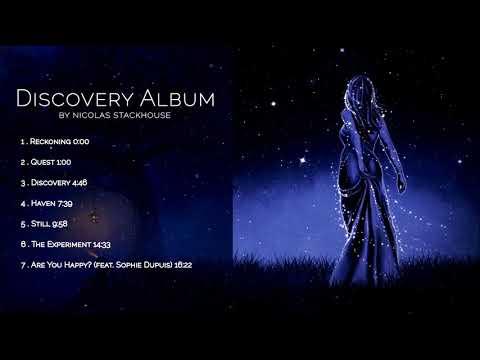 Nicolas Stackhouse - Discovery Album Mix [ Epic Music - Orchestra Instrumental ]