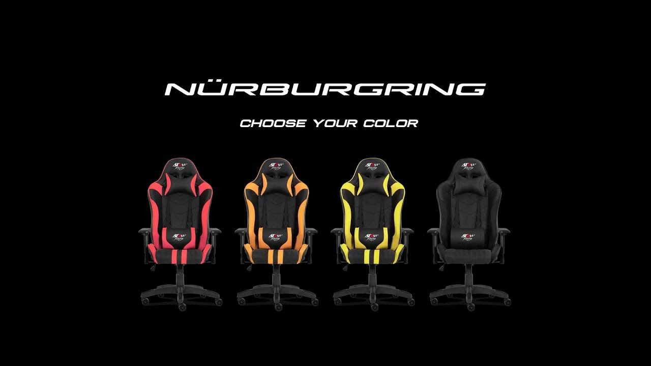 NÜRBURGRING by ATX Racing Chairs