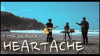 One Ok Rock Heartache ONE TAKE cover by Alffy Rev ft She 39 s Bro.mp3