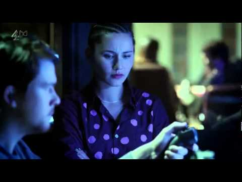 "Черное зеркало ""Black Mirror"" (2 сезон 3 серия "" Момент для Уолдо"")"