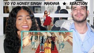 Baixar Yo Yo Honey Singh: MAKHNA Video Song   Neha Kakkar, Singhsta, TDO   Bhushan Kumar   REACTION