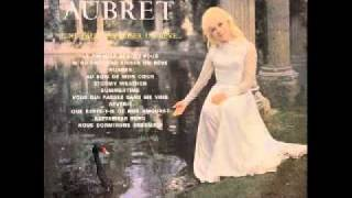 Isabelle Aubret - Au bois de mon cœur