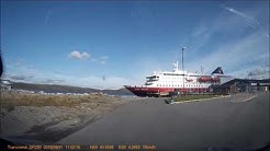 Näätämöstä Norjaan, Kirkkoniemi HD 2 10 2016