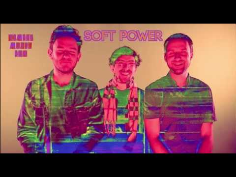 Check out Soft Power jazz trio from Melbourne on TMB tomorrow!