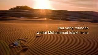 [Cinta Rasul Part 1] Muhammad Nabi Tersayang - Kang Abay