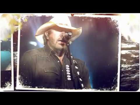 2496662b3e314 Hodag Country Festival - Toby Keith Interview - YouTube