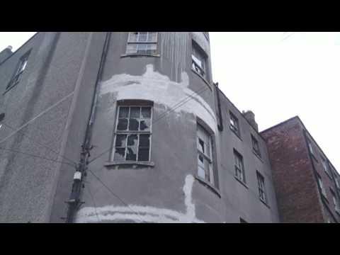 Ireland Dublin Broadstone (subtitled)