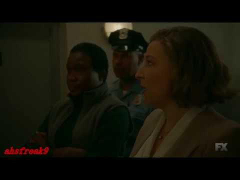 American Crime Story, Versace 2x04- The Police search David's apartment (HQ)