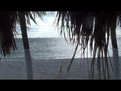 Woman's Island Paradise Mexico facing Cancun