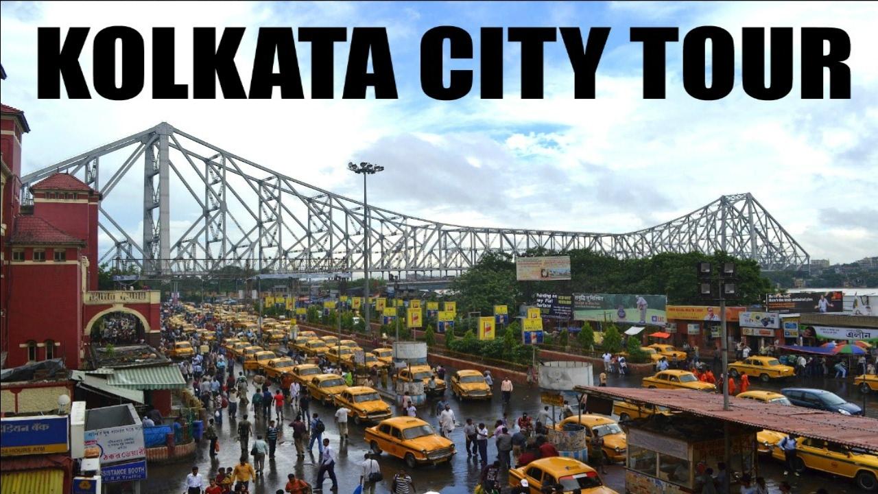 Kolkata City Tour Within 5 Minutes 2018 Kolkata City Of Joy
