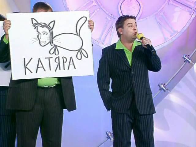 КВН Юрмала (2006) — ПриМа