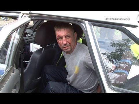 В Ревде пьяный виновник ДТП обвинил пострадавшего