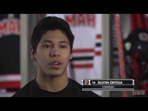 UNO Hockey: Jake Guentzel - an NET Sports Feature