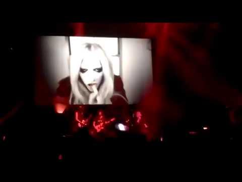 Avril Lavigne - Bad Girl ft. Marilyn Manson (