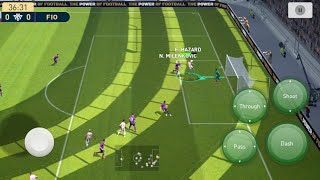 Pes Mobile - Pro Evolution Soccer 19 - Android Gameplay #20