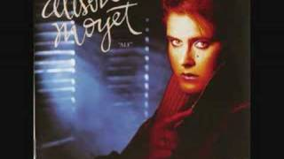 Watch Alison Moyet Steal Me Blind video