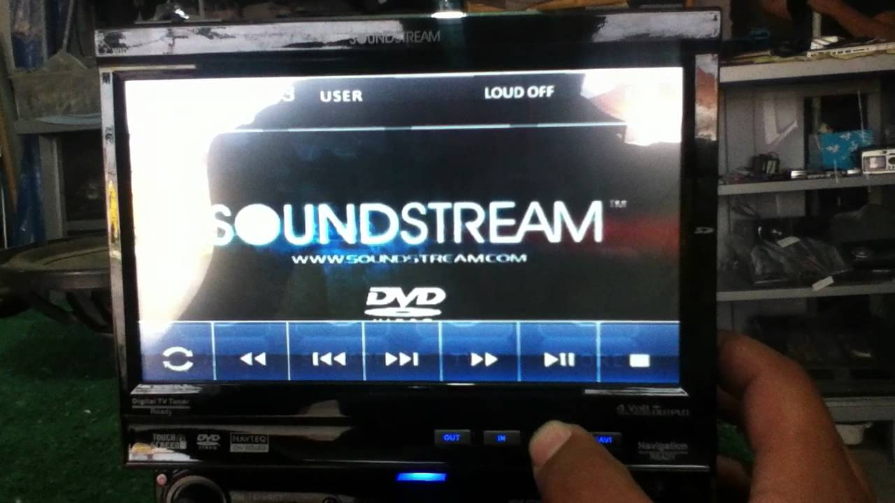 maxresdefault autoestereo pantalla soundstream vir 7870nrt tv usb ipod usb youtube soundstream vir 7840nr wiring harness at aneh.co
