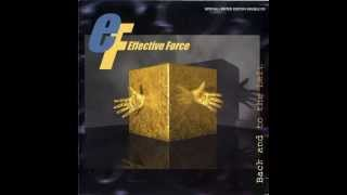 Effective Force - Reality Labyrinth
