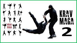 Krav Maga Martial arts - Part 2 | Street fight | Israeli Defense Forces (Armed Force)