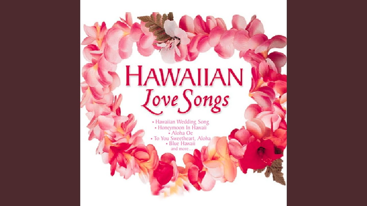 Sing Me A Song Of Hawaii Instrumental