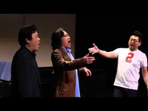 The Voices of Binghamton Opera