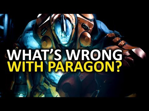 What's Wrong with Paragon?