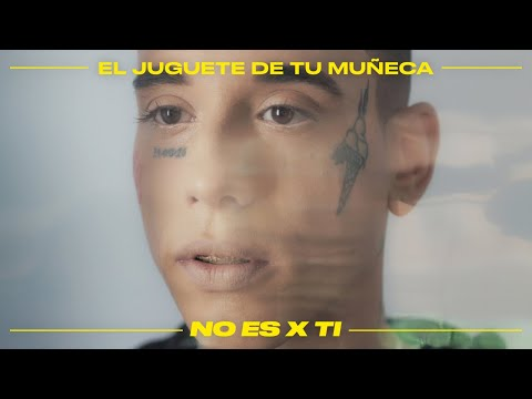 Kaydy Cain & GARZI – No Es X Ti