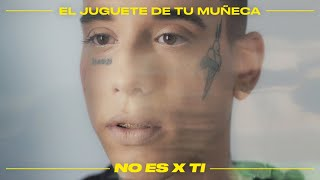 Kaydy Cain, GARZI - No Es X Ti (Video Oficial)