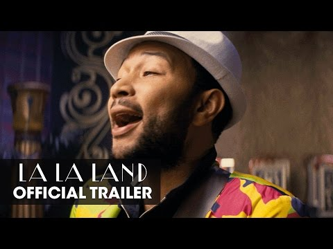 La La Land (2016 Movie) Official Trailer – 'Start A Fire'