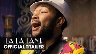La La Land 2016 Movie Official Trailer – 'start A Fire'