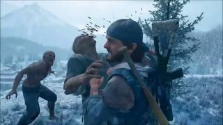 Days Gone | The Farewell Wilderness | Trailer