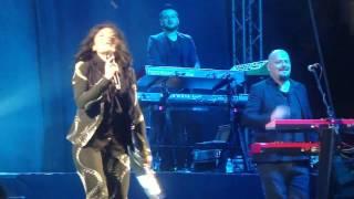 Giusy Ferreri - Volevo te (live @ Volturara Irpina)