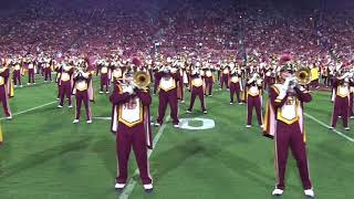 "USC Trojan Marching Band · ""Despacito"" by Luis Fonsi ft. Daddy Yankee"